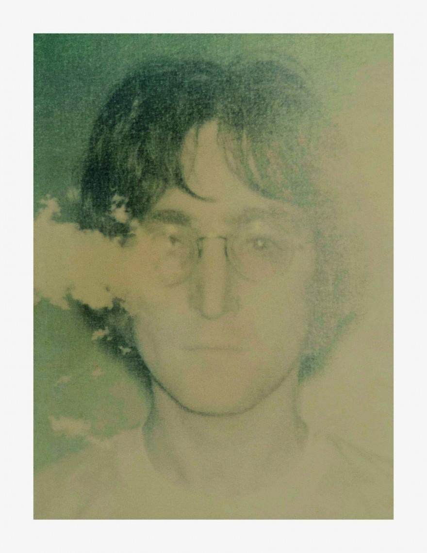 Imagine John Yoko 3