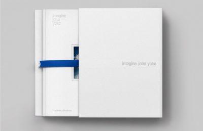 Imagine John Yoko