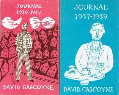 Gascoyne Journal
