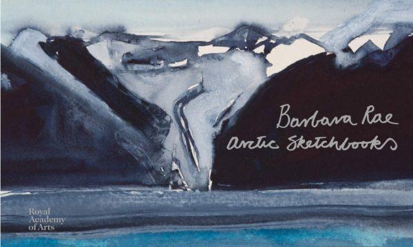 Arctic Sketchbooks