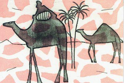 trevelyan camel