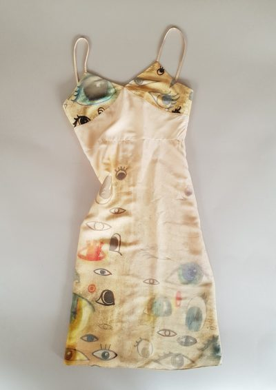 Pilkington Dress
