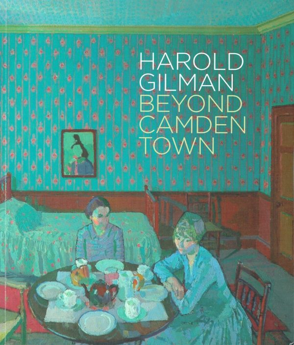 Harold Gilman Catalogue