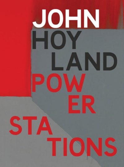 John Hoyland Power Stations
