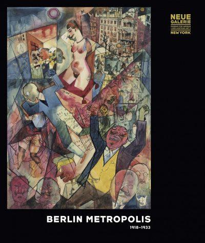 Berlin Metropolis