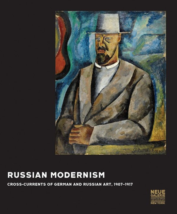 Russian Modernism