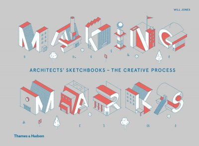 Architects Sketchbooks