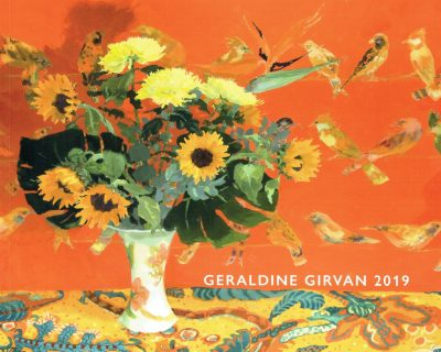 Geraldine Girvan