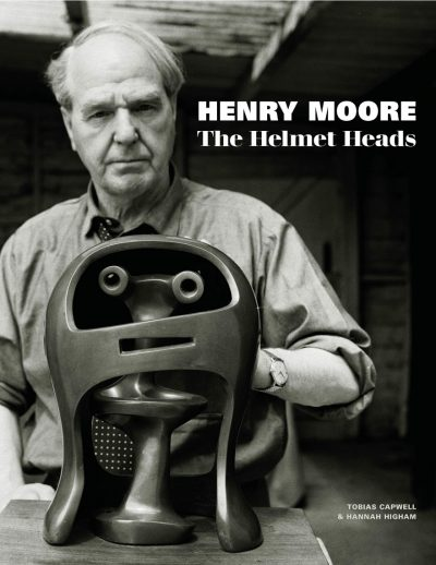 Henry Moore the Helmet