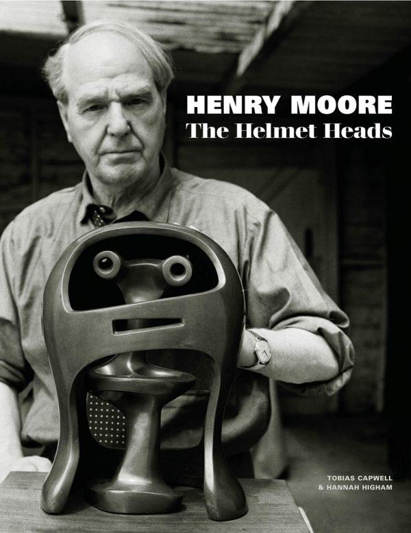 Henry Moore the Helmet