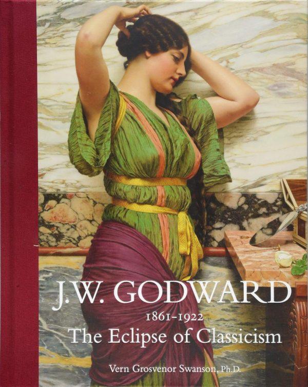 JW Godward