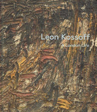 Leon Kossoff London