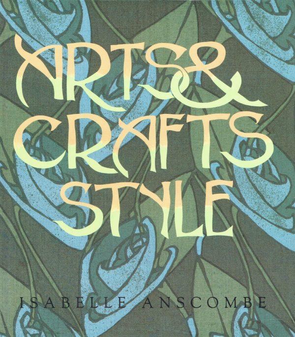 Arts Crafts Style