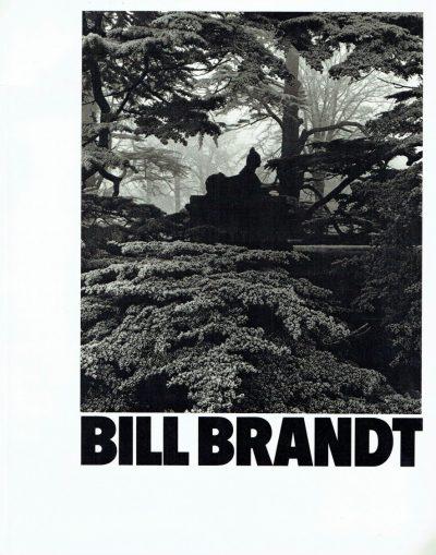 Bill Brandt 2