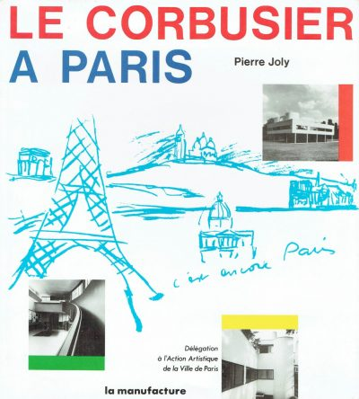 Corbusier Paris