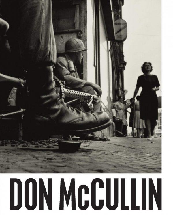 Don McCullin Tate