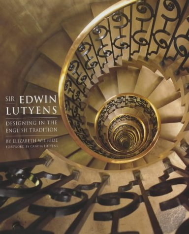 Edwin Lutyens Designing