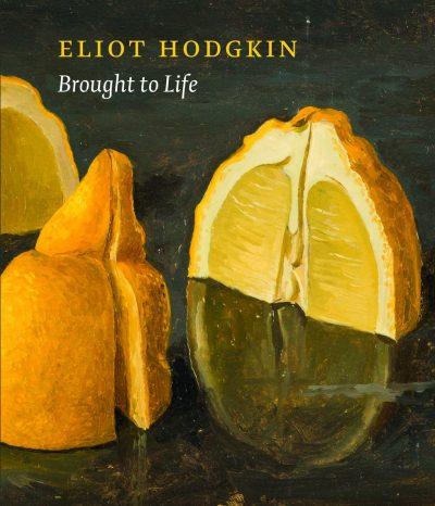 Eliot Hodgkin