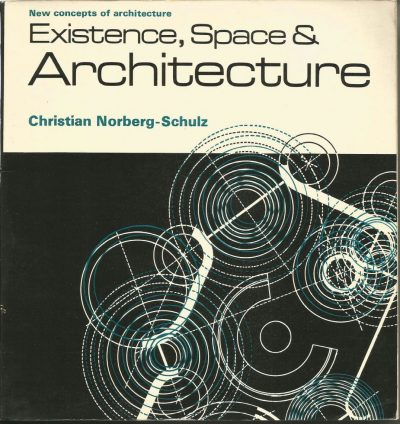Existence Space Architecture