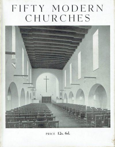Fifty Modern Churches