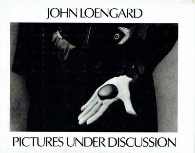 John Loengard