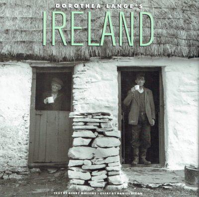 Lange Ireland