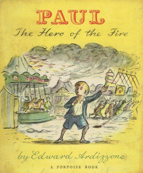Paul the Hero