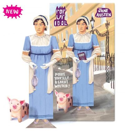 Pop Up Austen