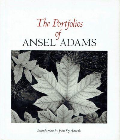 Portfolios of Ansel