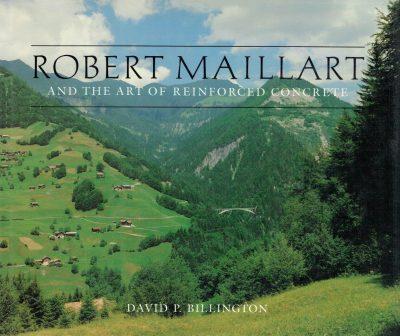 Robert Maillart Art