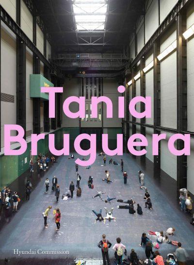 Tania Bruguera