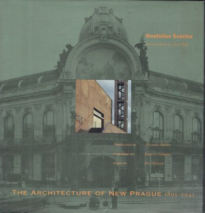 The Architecture of New Prague