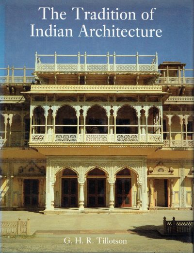 Tradition of Indian Architecture