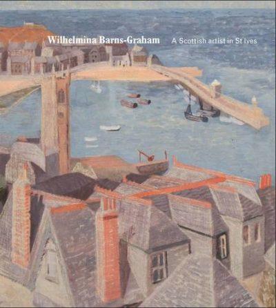 Wilhelmina Barns Graham