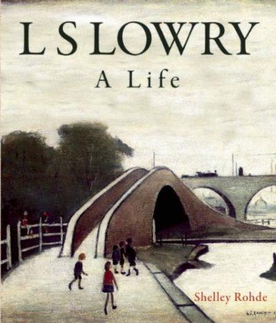 lowry a life