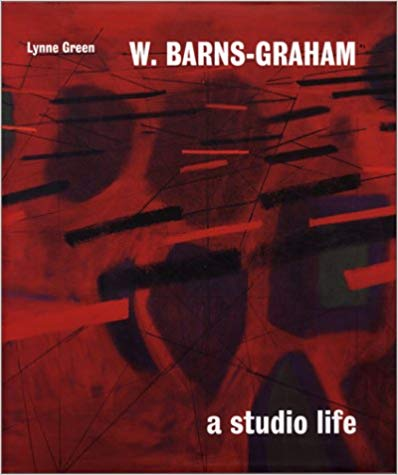 W. Barns-Graham: A Studio Life (Signed edition with Signed print)