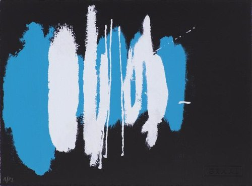 The Prints of Wilhelmina Barns-Graham: A Complete Catalogue (Limited Edition with Print)