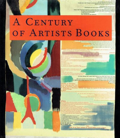 A Century of Artists Books