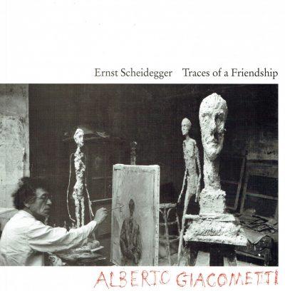 Alberto Giacometti Traces