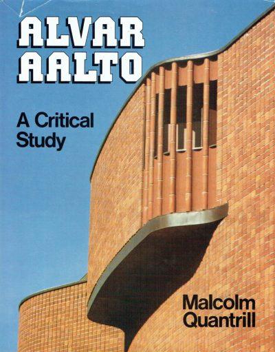Alvar Aalto A Critical