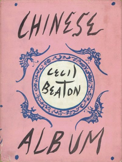 Cecil Beaton Chinese