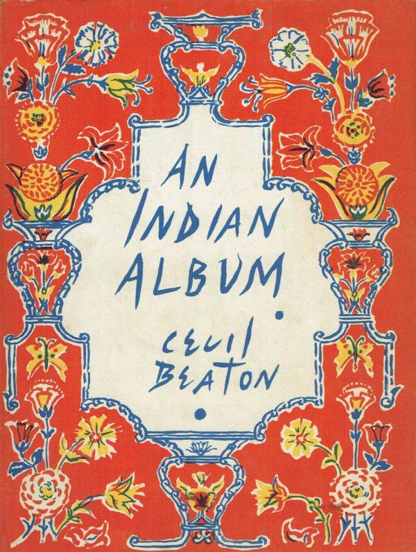 Cecil Beaton Indian