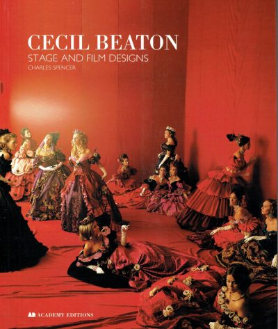 Cecil Beaton Stage