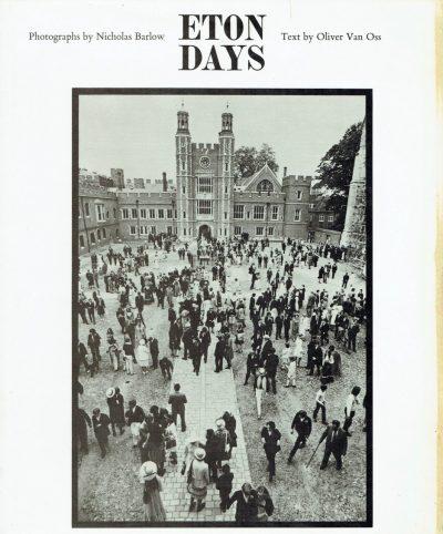 Eton Days