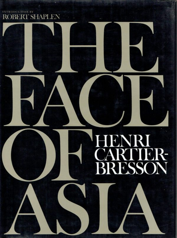 Face of Asia