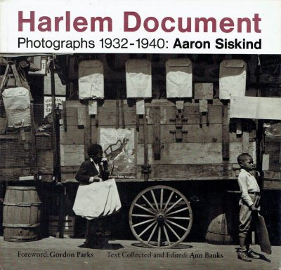 Harlem Document