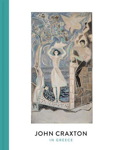 John Craxton in Greece