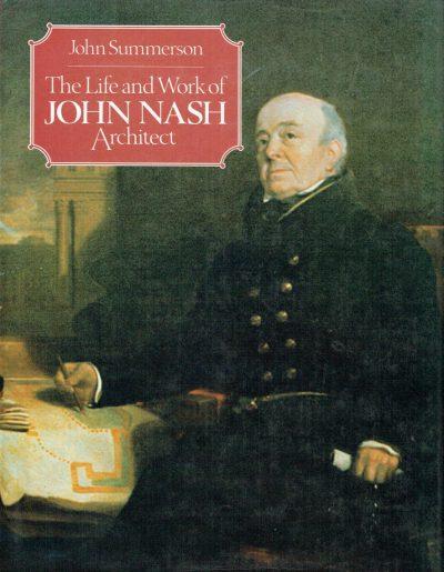John Nash Architect