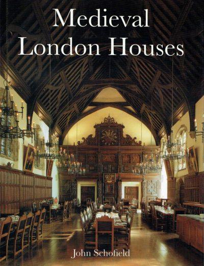 Medieval London Houses