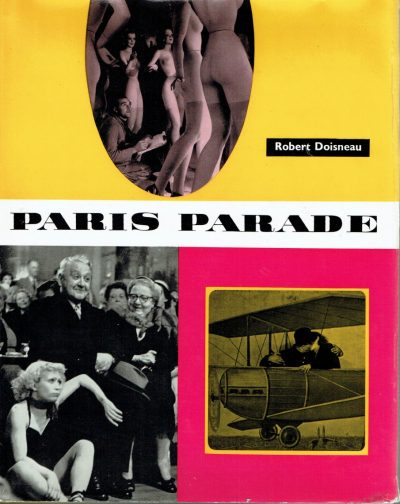 Paris Parade